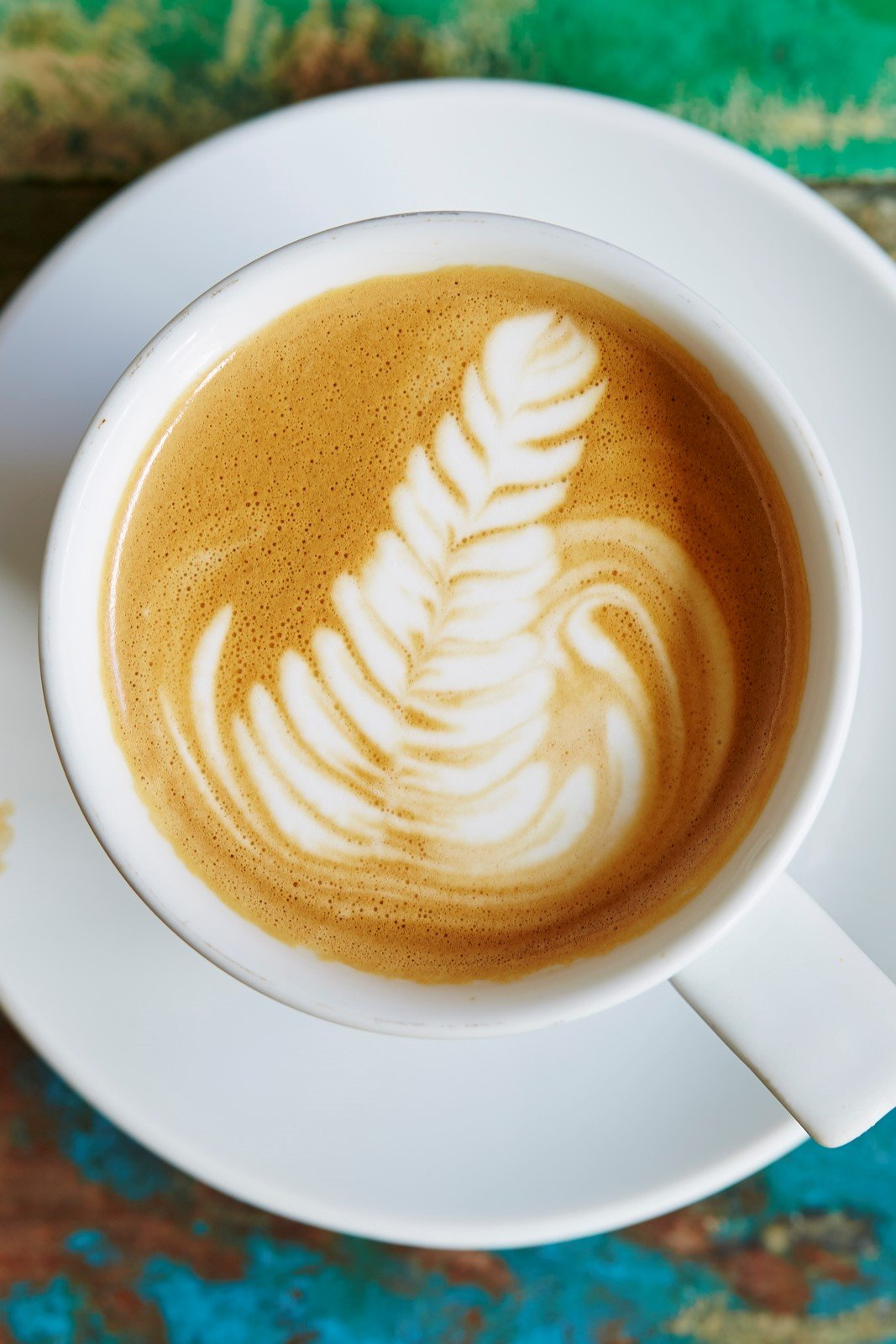 latte - Larder London