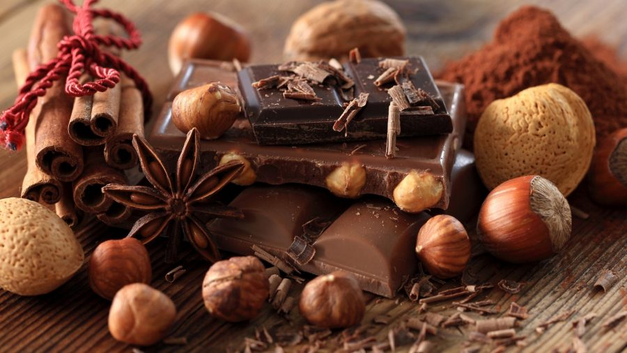 Chocolate Lover's Afternoon Tea at Butlers Retreat – 5th March 2017
