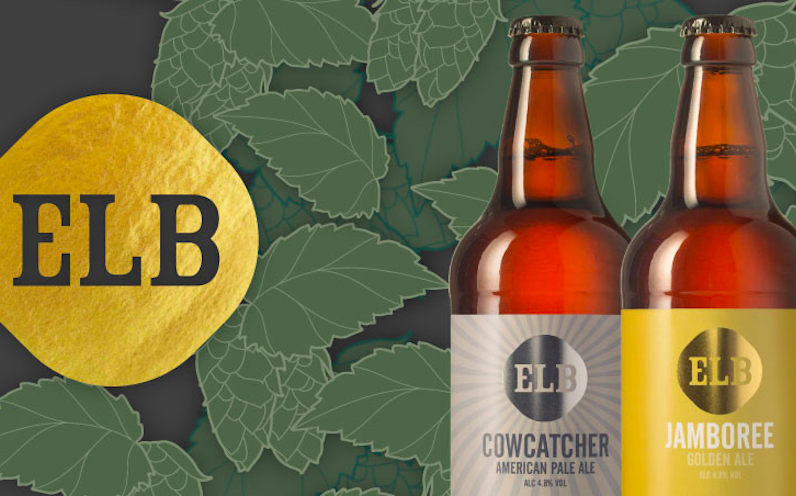 Late Night Larder Wanstead presents Meet the Brewer with ELB – 6th April 2017