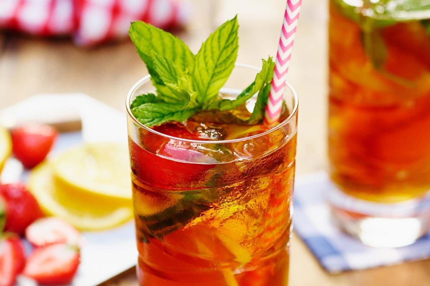 Drinks With Lemonade Vodka
